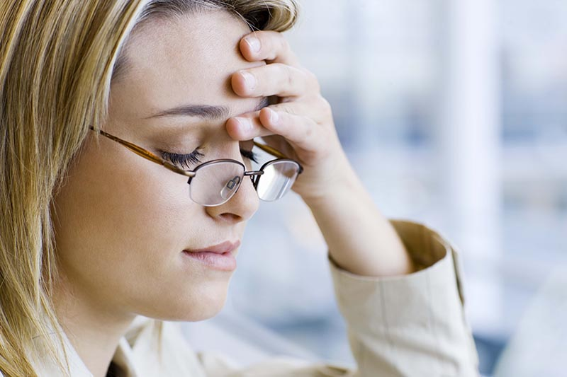 San Diego, CA 92110 dizziness treatment