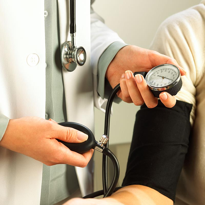 San Diego, CA 92110 natural high blood pressure care