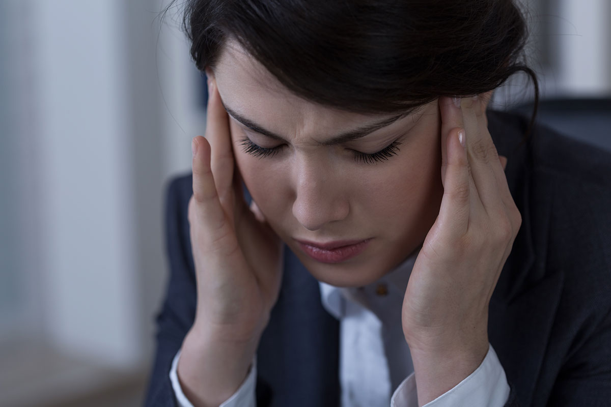 Migraine treatment in San Diego, CA
